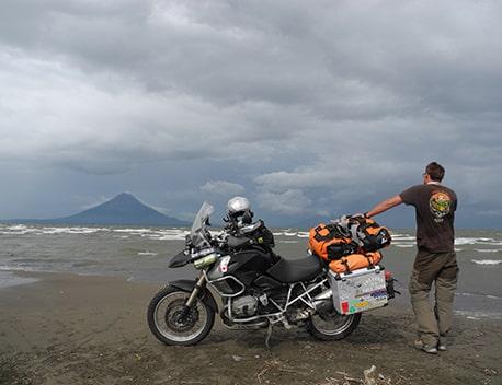 BUMOT Motorcycle Luggage